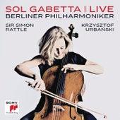 Live von Sol Gabetta