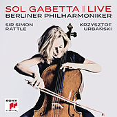 Live de Sol Gabetta