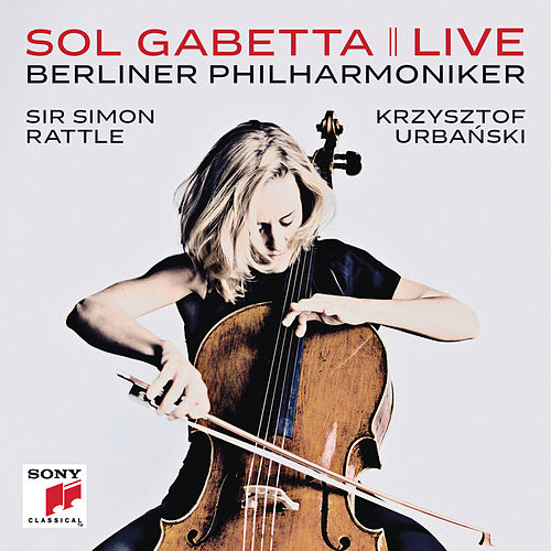 Live by Sol Gabetta