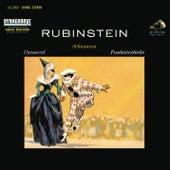 Schumann: Carnaval, Op. 9 & Fantasiestücke, Op. 12 by Arthur Rubinstein