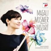 Mozart by Magali Mosnier