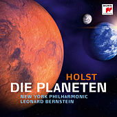 Holst: Die Planeten von New York Philharmonic