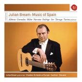 Julian Bream - Music of Spain von Julian Bream