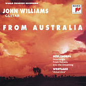 From Australia by John Williams