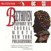 Beethoven: Symphony No.9 de Various Artists