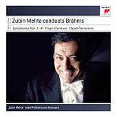 Zubin Mehta Conducts Brahms by Various Artists