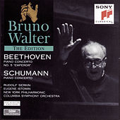 Beethoven & Schumann Piano Concertos by Various Artists