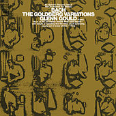 Bach: The Goldberg Variations, BWV 988 ((1955 Gould Remastered)) by Glenn Gould