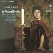 Verdi: La forza del destino (Remastered) by Thomas Schippers