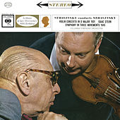 Stravinsky: Concerto in D & Symphony in 3 Movements de Various Artists