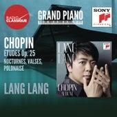 Chopin: Etudes - Lang Lang von Lang Lang