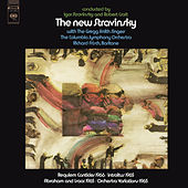 The New Stravinsky by Various Artists