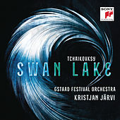 Tchaikovsky: Swan Lake Ballet Music von Kristjan Järvi