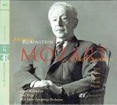 Rubinstein Collection, Vol. 61: Mozart: Piano Concertos Nos. 17, 20 21 23 24 de Arthur Rubinstein