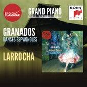 Granados: Danses espagnoles, Valses Poétiques - Larrocha von Alicia De Larrocha