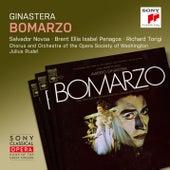 Ginastera: Bomarzo, Op. 34 by Julius Rudel