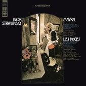Stravinsky: Mavra & Les Noces by Igor Stravinsky
