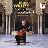 The Seville Concert von John Williams