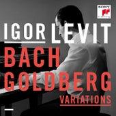 Goldberg Variations - The Goldberg Variations, BWV 988 by Igor Levit