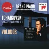 Tchaïkovski: Concerto 1 - Volodos von Arcadi Volodos