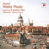 Händel: Water Music, HWV 348-350 & Suite from Il pastor fido, HWV 8c by Tafelmusik