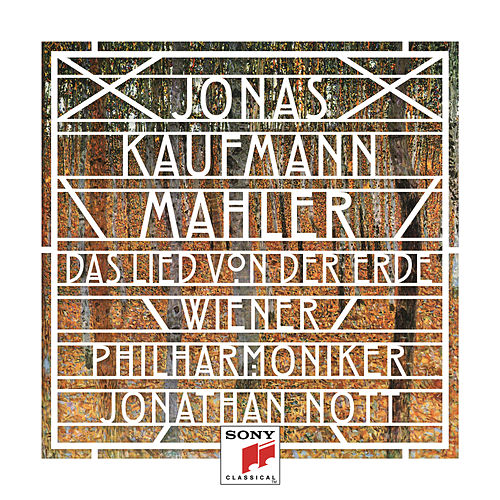 Mahler: Das Lied von der Erde/V. Der Trunkene im Frühling by Jonas Kaufmann