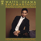 André Watts Plays Rachmaninoff Piano Concerto No. 3 by André Watts