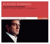 Plácido Domingo - Arias von Plácido Domingo