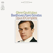 Beethoven: Piano Sonatas Nos. 5-7, Op. 10 - Gould Remastered by Glenn Gould