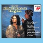 Die Entführung aus dem Serail by Wiener Symphoniker