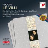 Puccini: Le Villi by Lorin Maazel