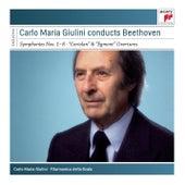 Carlo Maria Giulini Conducts Beethoven de Carlo Maria Giulini