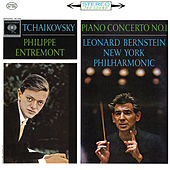 Tchaikovsky: Concerto No. 1 In B-Flat Minor for Piano and Orchestra, Op. 23 de Philippe Entremont