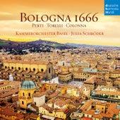 Bologna 1666 von Kammerorchester Basel