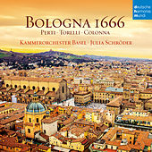 Bologna 1666 de Kammerorchester Basel