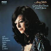 Great Love Duets from Opera by Various Artists