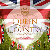 For Queen & Country de Various Artists