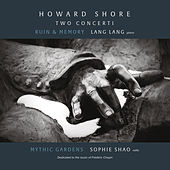 Howard Shore: Two Concerti von Various Artists