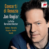 Concerti di Venezia de Jan Vogler