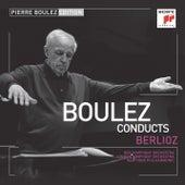 Pierre Boulez Edition: Berlioz de Pierre Boulez