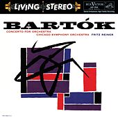 Bartók: Concerto for Orchestra, Sz. 116 de Fritz Reiner