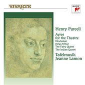 Purcell: Ayres for the Theatre by Tafelmusik