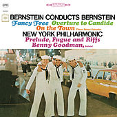Bernstein: Fancy Free Ballet & Three Dance Episodes (From