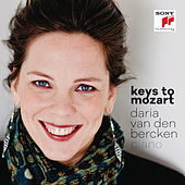 Keys to Mozart by Daria van den Bercken