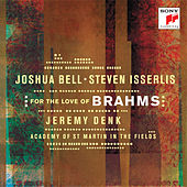 For the Love of Brahms de Joshua Bell