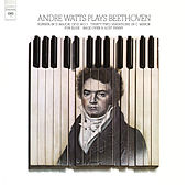 André Watts Plays Beethoven by André Watts