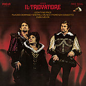 Verdi: Il Trovatore (Remastered) di Zubin Mehta
