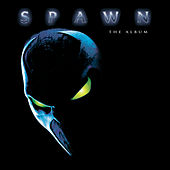 Spawn The Album de Various Artists