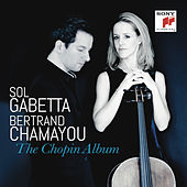 The Chopin Album von Sol Gabetta