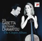 The Chopin Album by Sol Gabetta